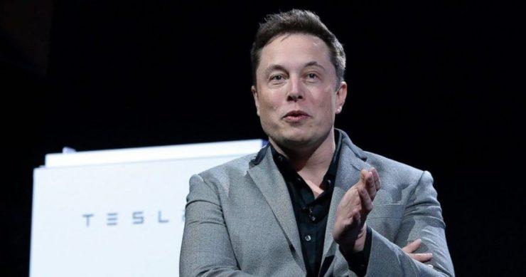 Илон Маск может лично отправиться на Марс