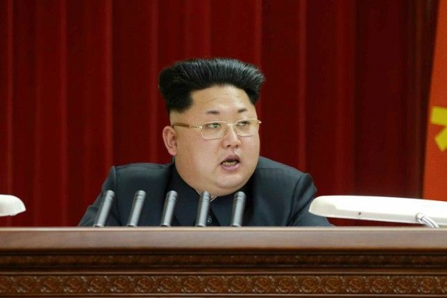 Трамп заявил, что «не спешит» встречаться с Ким Чен Ыном