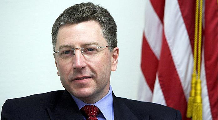 Волкер рассказал про ключевой инструмент для сохранения санкций против России