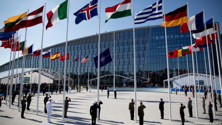 В НАТО прокомментировали вмешательство РФ в систему GPS во время учений