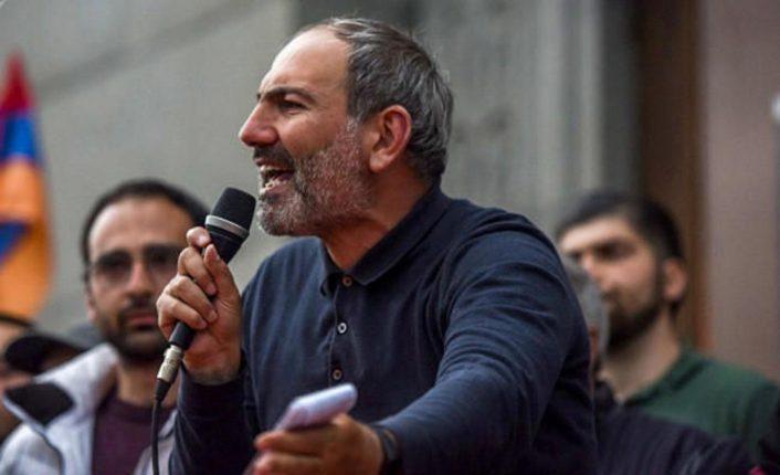 Президент распустил парламент Армении и назначил досрочные выборы