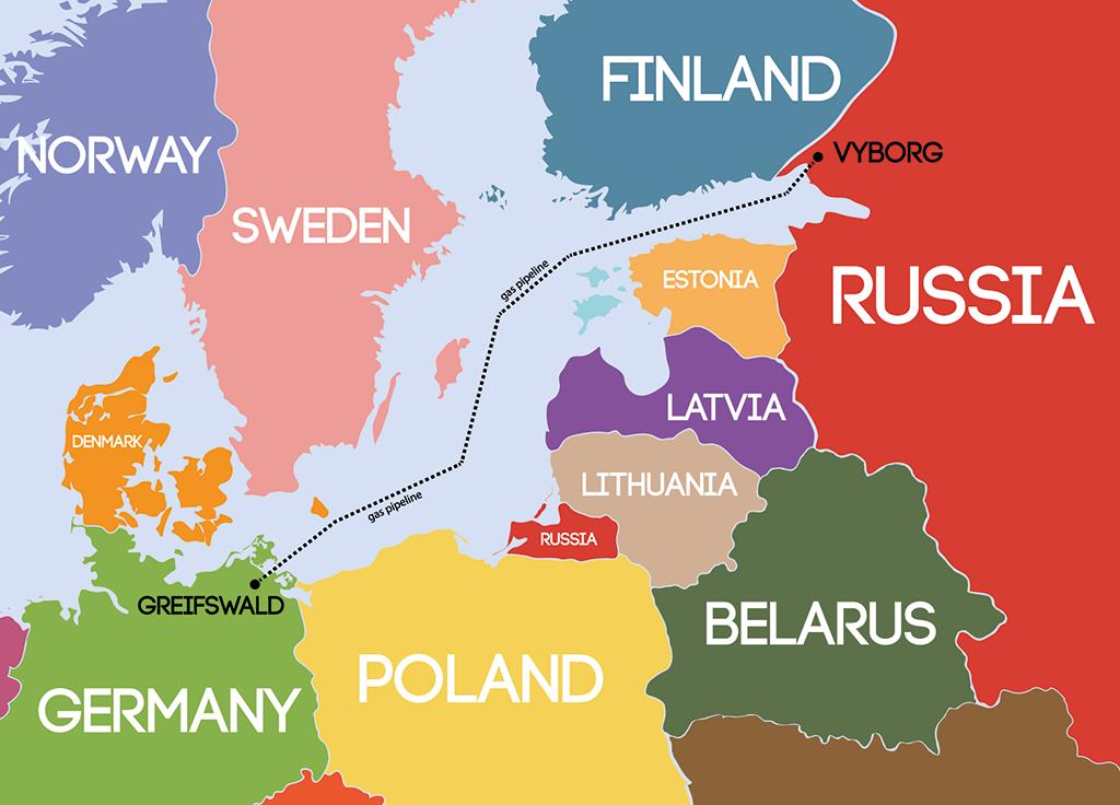 После окончания строительства Северного потока-2 Россия сможет атаковать Украину, — премьер Польши