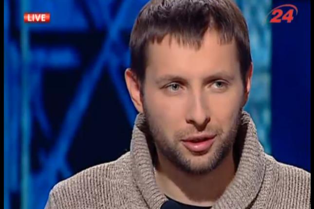 Парасюк обещает дать показания по делу Майдана