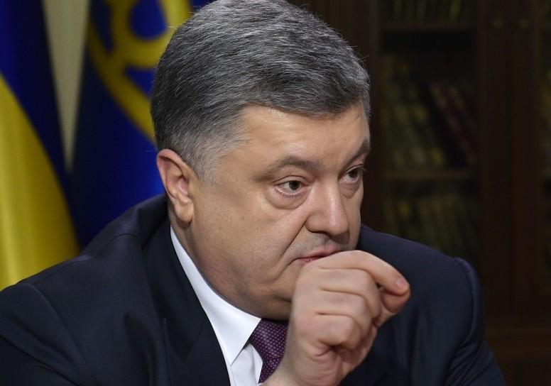 Порошенко объяснил, почему сократил срок действия военного положения до 30 дней