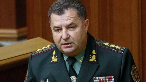Министр обороны отреагировал на угрозы РФ закрыть Азовское море