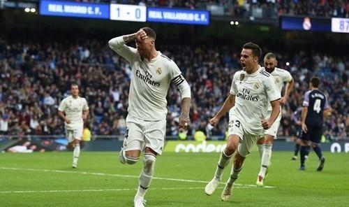 Сможет ли Реал Мадрид спасти текущий сезон?