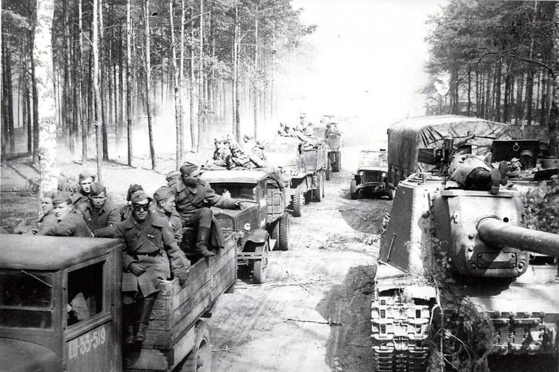 Найдены новые данные о потерях во Второй мировой войне