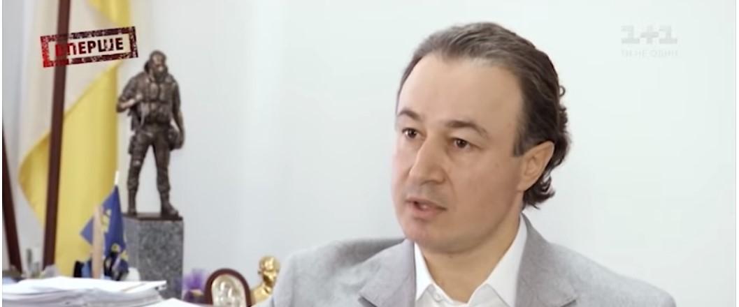Телеканал Коломойского рассказал о тайных покровителях «Свободы»