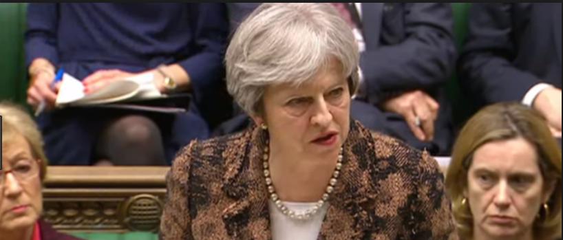 Британия призывает Россию прекратить атаки против мировой безопасности