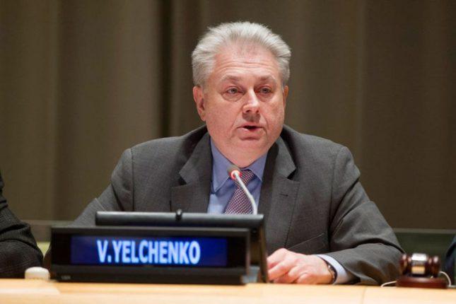 В Кремле разрабатывают планы закрепления оккупационной власти на Донбассе, — Ельченко