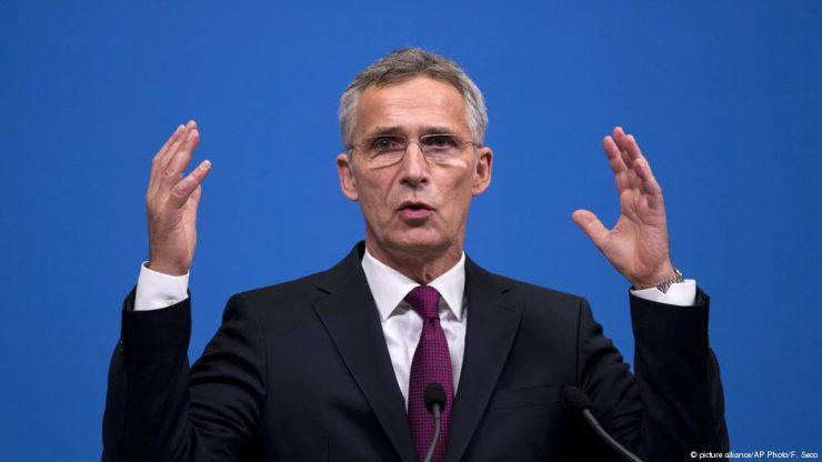 Столтенберг: В Европе нет новых американских ракет, а новые российские ракеты — есть