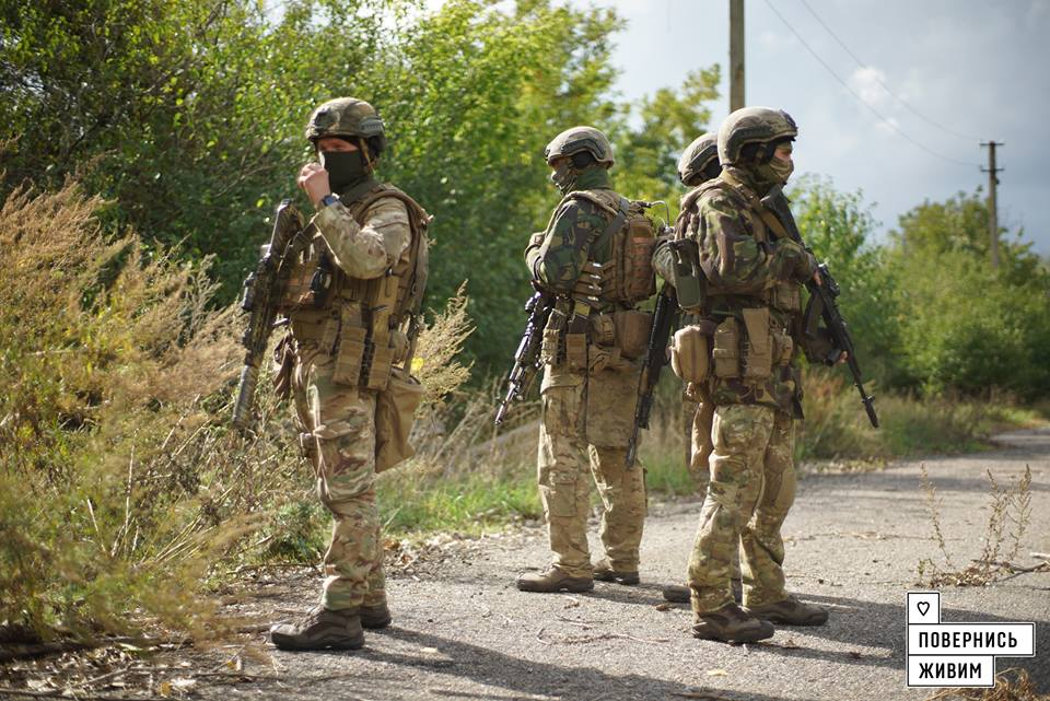 Business Insider: Армия Украины попала в десятку сильнейших в Европе