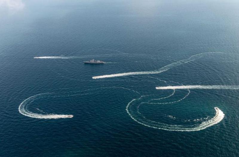 Украина не готова к войне с Россией на море – CNN