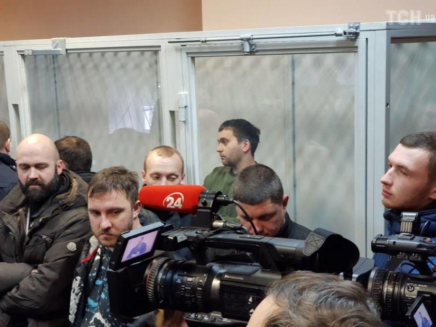 Известного блогера Барабошко арестовали на два месяца
