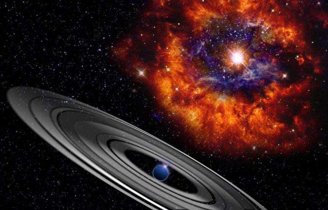 Астрофизики придумали способ общения с инопланетянами