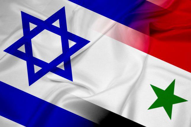 В ЦАХАЛ опровергли сообщения о сбитом в Сирии израильском самолете