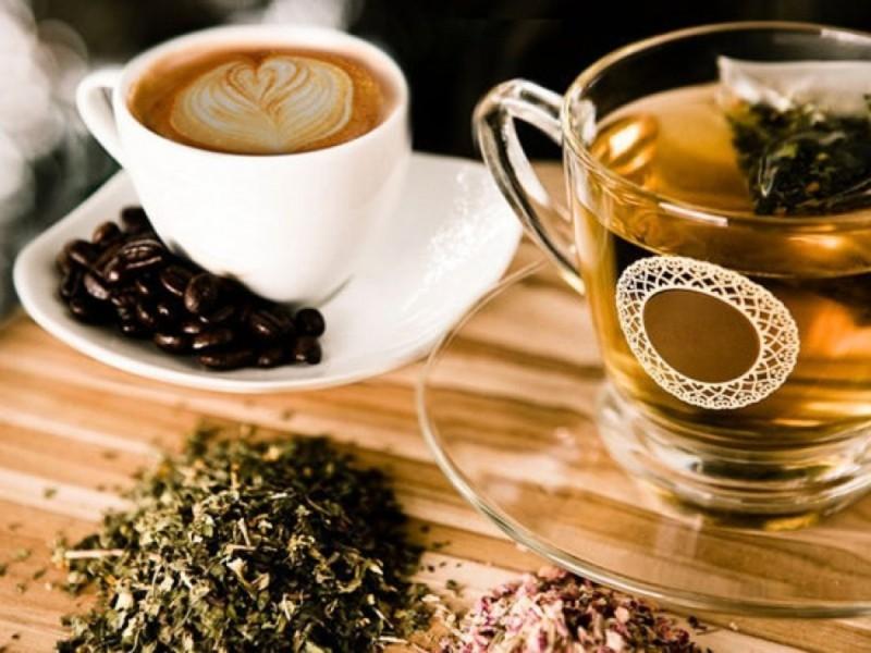 Ученые выяснили, от чего зависит предпочтение к чаю или кофе