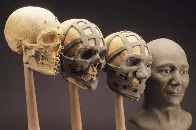 Анализ ДНК определил принадлежность самой старой мумии