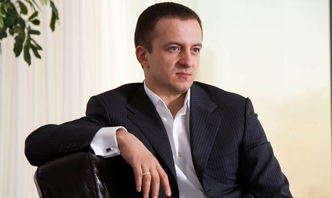 В Украину экстрадировали бывшего совладельца агрохолдинга «Мрия»