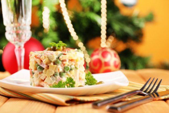 Эксперт посчитал, сколько в этом году будет стоить салат «Оливье»
