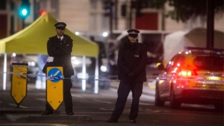 В Лондоне неизвестный устроил резню в офисе Sony Music
