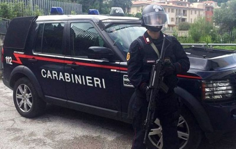 В Италии конфисковали римские виллы мафии