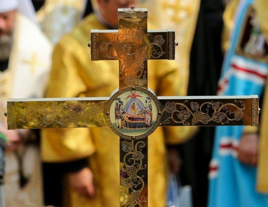 УПЦ Московского патриархата в Украине больше не существует — Константинополь