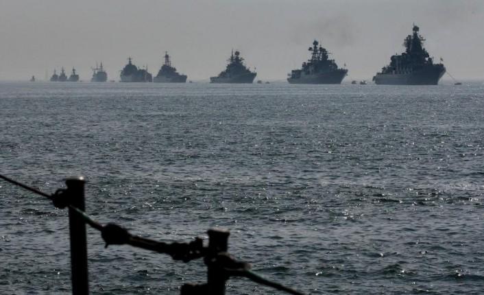 В Кремле угрожают Украине обострением ситуации в Азовском море