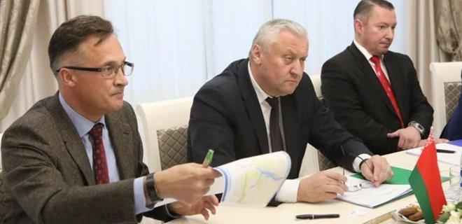 Беларусь задумала стать морской державой при помощи Украины
