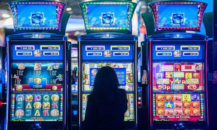 В поисках удачи или игровые автоматы Эльдорадо в мире без серых будней