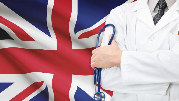 Бедные англичане умирают на 10 лет раньше богатых, — ученые