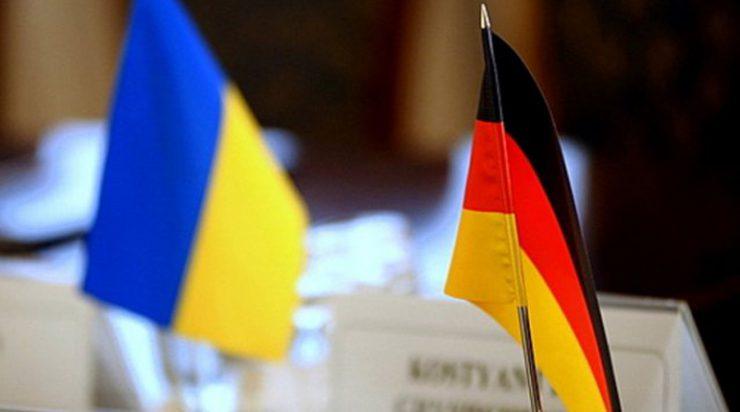 В Германии растет количество работников из Украины