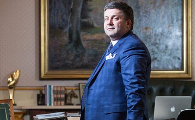 Определение неудачной цели бизнеса на примере украинского дельца