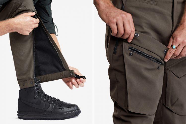 Создана одежда, носка которой рассчитана на целый век