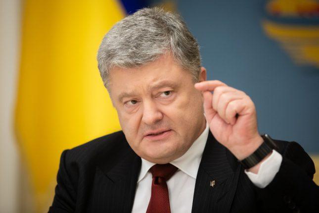Порошенко рассказал, почему Россия хочет захватить Мариуполь и Бердянск