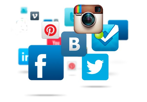 Преимущества и эффект от продвижения в социальных сетях
