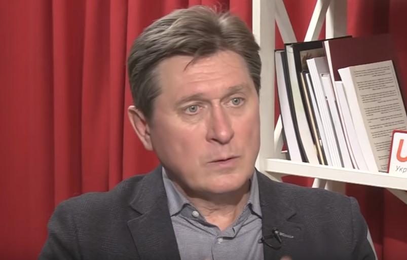 Не нужно бояться страшилок по поводу военного положения, — Владимир Фесенко