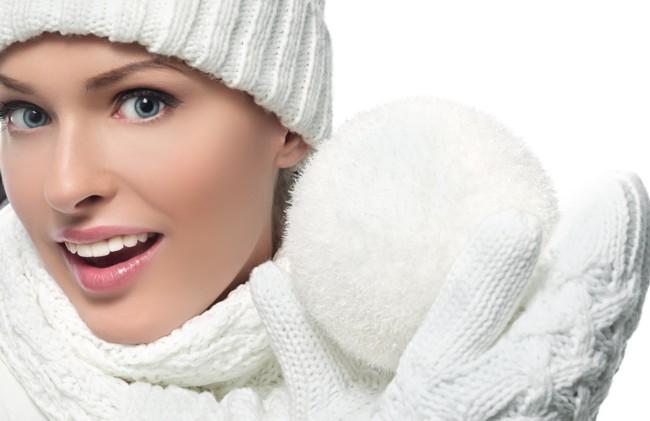Как ухаживать за кожей зимой: 5 советов французских дерматологов