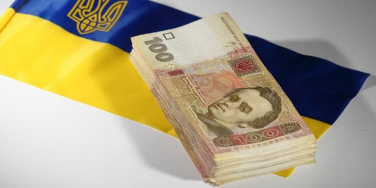 Кому в Україні планують збільшити заробітну платню на 15%