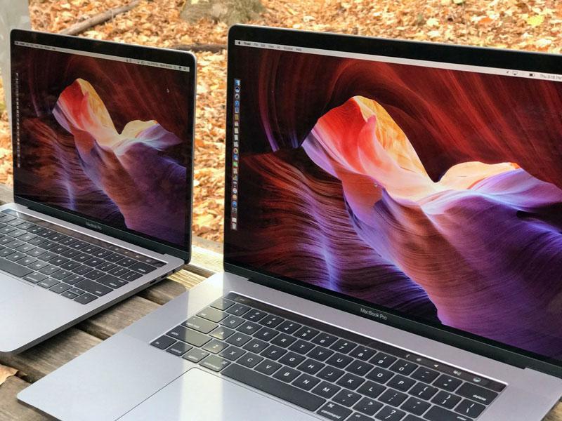 Как выбрать новый MacBook от Apple