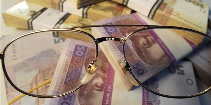 Украинским пенсионерам хотят выдать новые удостоверения и снять отпечатки пальцев