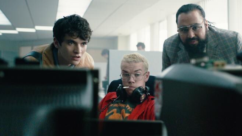 Интерактивные фильмы запускают новую волну коммуникационной революции