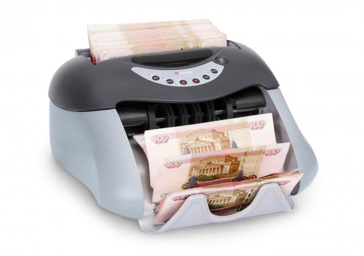 Быстрый и качественный ремонт счетных машинок
