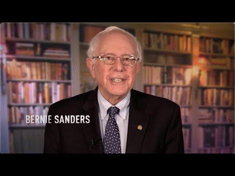 Берни Сандерс заявил о намерении идти в президенты США