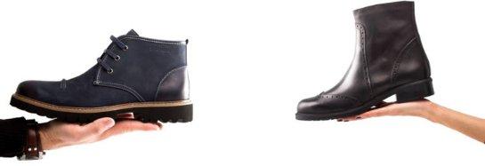 Качественная обувь от немецкого бренда