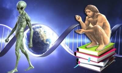 Эксперт рассказал, кто и зачем создал людей