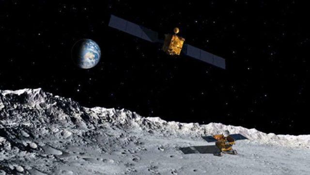 Ученые сделали сенсационное открытие о Луне