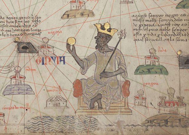 Ученые назвали самого богатого правителя за всю историю человечества