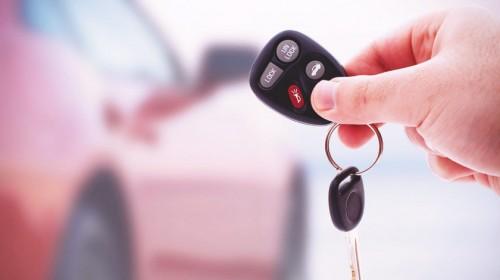 Как уберечь свой автомобиль от кражи