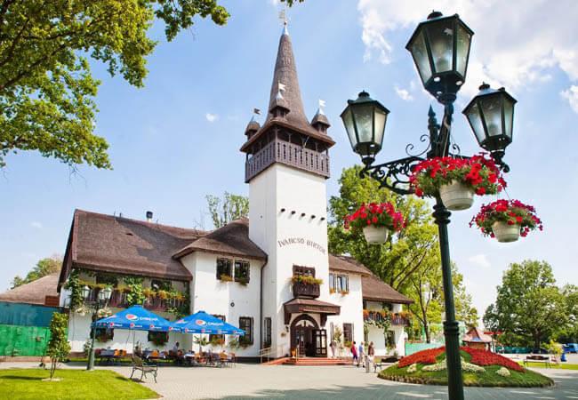Отдых в Закарпатье: где остановиться туристу